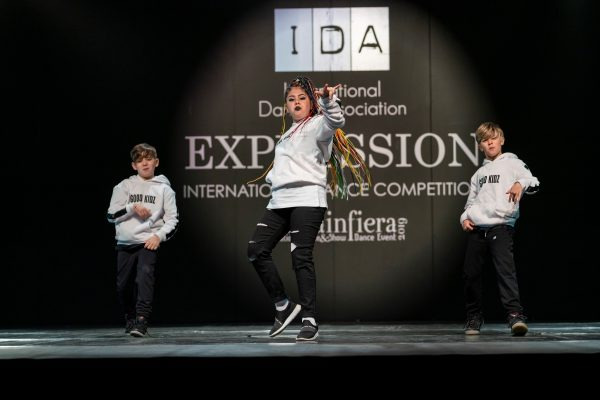Concorso Expression Danzainfiera 2019 Hip Hop Junior